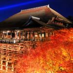 紅葉2017京都ライトアップスポット【厳選】人気の東山エリア